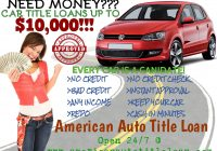 Cars for Sale by Title Loan Awesome Places that Out Title Loans
