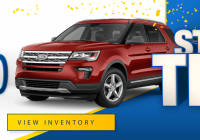 Cars for Sale Near 63366 New St Louis ford Dealer In Chesterfield Mo