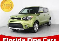 Cars for Sale Near 90731 Awesome Used 2017 Kia soul Suv for Sale In Miami Fl