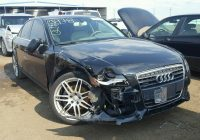 Cars for Sale Near 92310 Inspirational Damaged Audi A4 Car for Sale and Auction