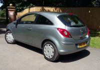 Cars for Sale Near Me 1.2 Elegant Vauxhall Corsa 1 2 for Sale by Woodlands Cars – Malton 12