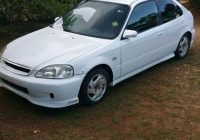 Cars for Sale Near Me 2000 or Less New 2000 Honda Civic Hatchback for Sale In Spanish town Jamaica