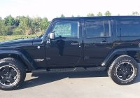 Cars for Sale Near Me Jeeps Awesome sold 012 Jeep Wrangler Sahara Unlimited 4 Door 4×4 28k 1 Owner Dual