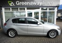 Cars for Sale Near Me Low Mileage Best Of Used 2012 Bmw 1 Series 116d Se Low Miles Rare Auto for Sale In