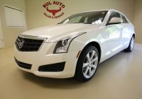 Cars for Sale Near Me Low Mileage Fresh 2013 Cadillac ats 2 0t Awd Very Clean Low Miles Sunroof Leather and