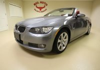 Cars for Sale Near Me Low Mileage Unique 2007 Bmw 3 Series 335i Rare 6 Speed Manual Super Low Miles 35k Stock
