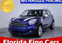Cars for Sale Near Me Mini Lovely Used 2016 Mini Cooper Countryman Hatchback for Sale In Miami Fl