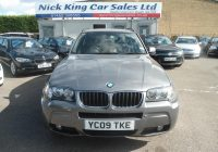 Cars for Sale Near Me Under 1000 Lovely Used Bmw X3 Xdrive18d M Sport Leather £1000 Deposit £165