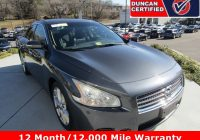 Cars for Sale Near Me Under $5 000 Awesome Used 2010 Nissan Maxima for Sale