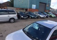 Cars for Sale Near Me Under 500 Elegant All Cars Under £500 In B9 Birmingham for £100 00 for Sale