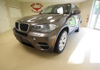 Cars for Sale Near Me with 3rd Row Seating Elegant 2012 Bmw X5 Xdrive35i Premium Loaded 3rd Row Seat Navigation