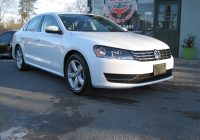 Cars for Sale Near Me with Sunroof Best Of 2013 Volkswagen Passat Tdi Se Sel Sunroof Bluetooth Heated Seats