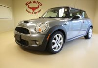 Cars for Sale Near Me with Sunroof New 2008 Mini Cooper S Low Miles Super Clean 6 Speed Manual Panoramic