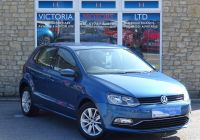 Cars for Sale Near Yeovil Inspirational Used Volkswagen Polo Cars for Sale In Yeovil somerset
