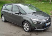 Cars for Sale Near Yeovil Lovely Used Citroen C4 Grand Picasso Cars for Sale In Yeovil somerset