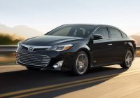 Cars for Sale Near York Awesome All New toyota Avalon for Sale In York Pa