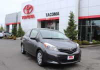Cars for Sale Under 1000 New Used toyota Yaris for Sale In Ta A Wa