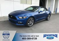 Cars for Sale Under 10000 Calgary Awesome Used ford Mustang for Sale Calgary Ab Cargurus