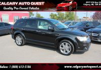 Cars for Sale Under 10000 Calgary Best Of Used 2012 Dodge Journey for Sale