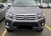Cars for Sale Under 10000 In Durban New 2018 toyota Hilux 2 8gd 6 Double Cab 4×4 Raider Auto