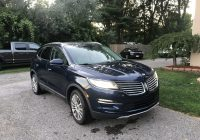 Cars for Sale Under 10000 In Michigan Lovely 2017 Lincoln Mkc Reserve Awd Buds Auto Used Cars for Sale In