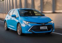 Cars for Sale Under 10000 Nz Best Of toyota Corolla New Zealand S Safest Car is Also Its Most Popular