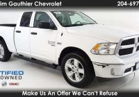 Cars for Sale Under 1500 Near Me Unique Jim Gauthier Chevrolet In Winnipeg Certified Ram 1500