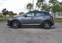 Cars for Sale Under 3 Grand Near Me New Used 2016 Mazda Cx 3 Grand touring Awd Suv for Sale In