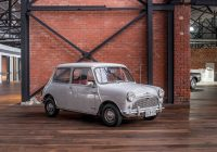 Cars Sale Adelaide Lovely 1963 Mini 850 Richmonds Classic and Prestige Cars Storage and