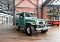 Cars Sale Adelaide Lovely 1973 toyota Fj40 Richmonds Classic and Prestige Cars Storage
