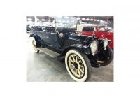 Cars Sale Alabama Unique 1916 Packard Twin Six touring Car for Sale Classiccars
