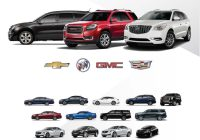 Cars Sale America Fresh General Motors Makes the Most American Cars On Sale today