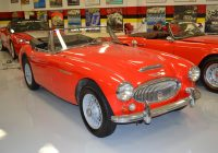 Cars Sale Austin Best Of 1967 Austin Healey 3000 Convertible for Sale In Pinellas Park Fl
