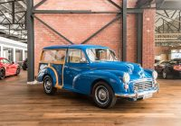 Cars Sale Australia Fresh 1965 Morris Minor Traveller Richmonds Classic and Prestige Cars