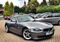 Cars Sale Brighton Lovely Bmw Z4 2 0 I Sport Roadster 2dr for Sale at Cmc Cars Near Brighton