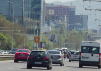 Cars Sale Bulgaria Awesome sofia Bulgaria April 2017 Cars Driving On Highway City Street