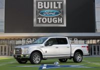 Cars Sale by Owner Dallas Awesome ford F 150 Gains Dallas Cowboys Limited Edition 400 Units Will Be