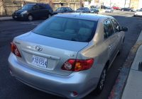 Cars Sale by Owner In Nj Awesome for Sale by Owner toyota Corolla 2009 Le Used toyota Corolla Cars