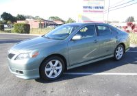 Cars Sale by Owner In Nj Beautiful sold 2007 toyota Camry Se 97k Miles One Owner Meticulous Motors Inc