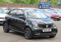 Cars Sale Colchester Luxury Used Smart forfour Hatchback Cars for Sale In Colchester Es