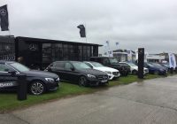 Cars Sale Cornwall Awesome Royal Cornwall Show Mercedes Benz southwest