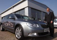 Cars Sale Cornwall Luxury Carrs Add Skoda to Indian Queens Range