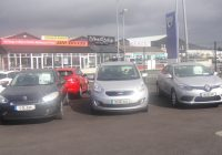Cars Sale Donegal Unique Enormous Price Cuts as Highland Motors Begin Flash Sale – Donegal Daily