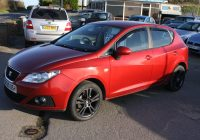 Cars Sale Dorset Fresh Used Seat Ibiza 1 4 Sport 5 Doors Hatchback for Sale In Weymouth