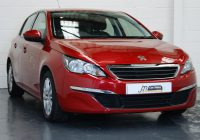 Cars Sale Dundee Luxury Used Peugeot 308 Cars for Sale In Dundee Angus
