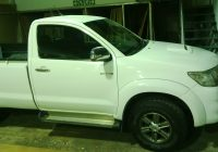 Cars Sale Eastern Cape Unique 2013 toyota Hilux 3 0 D4d Single Cab Used Car for Sale In Port