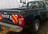 Cars Sale Eldoret Luxury Pickups for Sale In Kenya