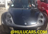 Cars Sale Ethiopia New 2003 Model Smart Car Hulucars