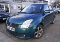 Cars Sale Evesham Awesome Used Suzuki Swift Cars for Sale In Evesham Worcestershire