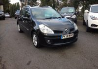 Cars Sale Evesham Best Of Used Renault Clio Cars for Sale In Evesham Worcestershire